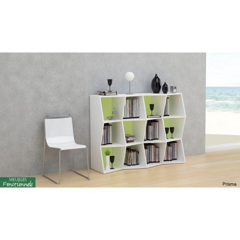 etag res prisma 12 cases vente directe. Black Bedroom Furniture Sets. Home Design Ideas