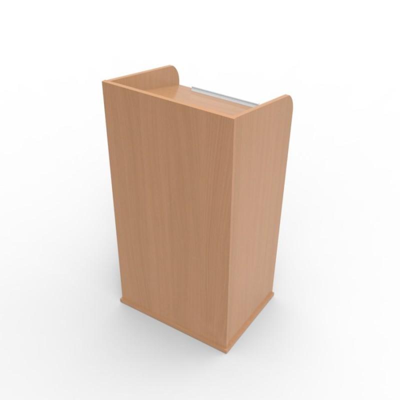 pupitre de conf rence studorium en bois h tre pas cher et solide conference discours. Black Bedroom Furniture Sets. Home Design Ideas