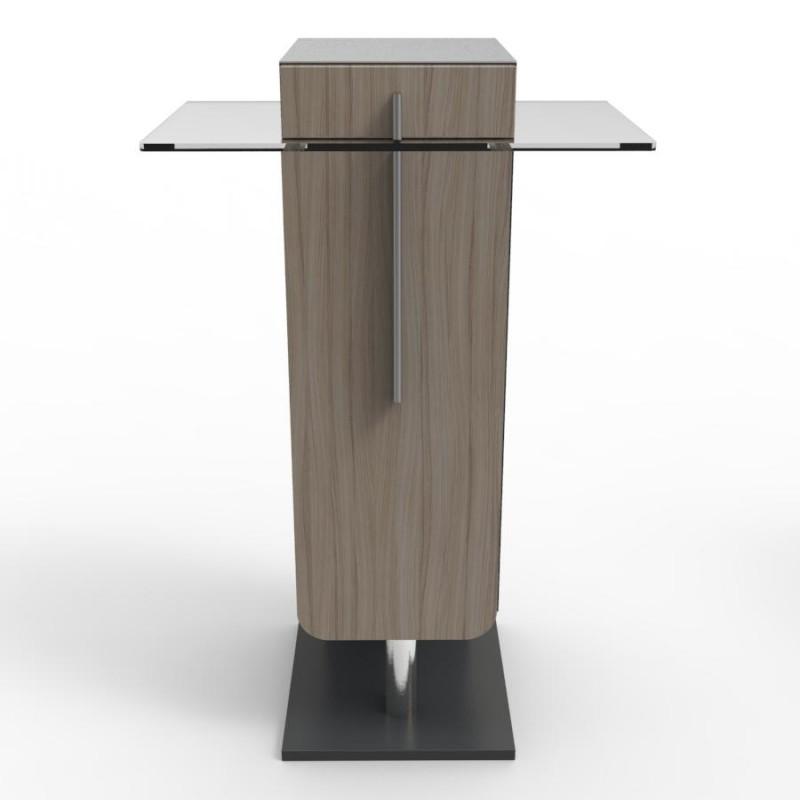 meuble pause caf machine nespresso pour bureaux