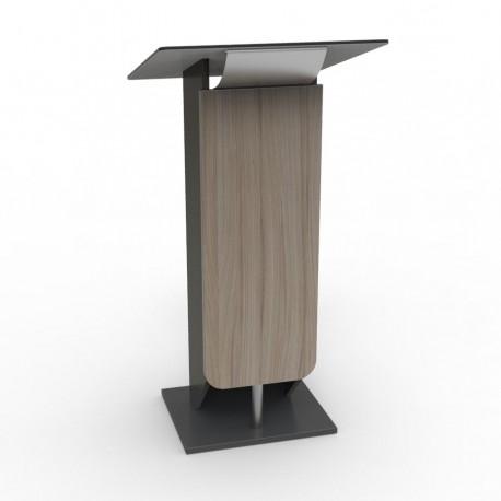 pupitre de conf rence en bois conference pupitre discours reunion. Black Bedroom Furniture Sets. Home Design Ideas