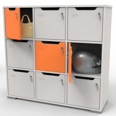 casiers vestiaires en bois vestiaires professionnels. Black Bedroom Furniture Sets. Home Design Ideas