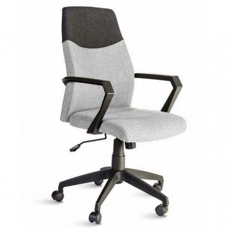 Fauteuil de bureau ergonomique design et confortable pour entreprise