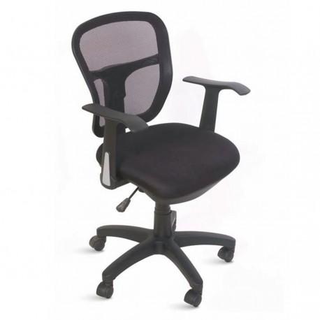 Chaise de bureau ergonomique et confortable pour entreprise / collectivité