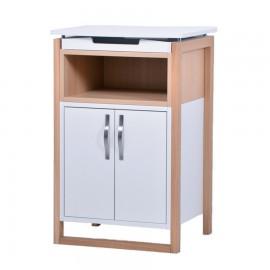 Meuble machine a cafe idéal pour des salles de pause et des cuisines dans des entreprises et collectivités / chr