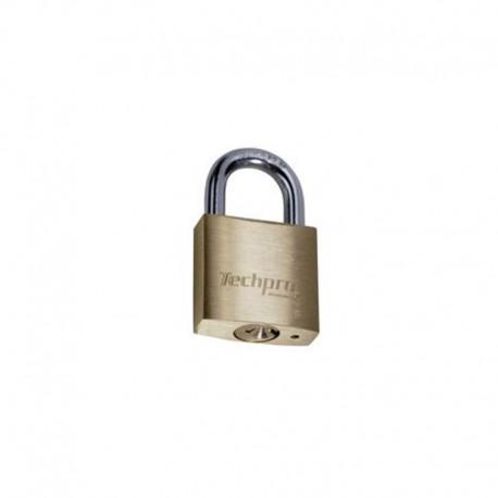 Cadenas à clé pour vestiaire multicases CASEO, cadenas pour serrure à clé