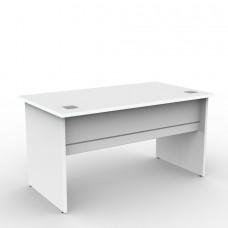 Bureau en bois coloris au choix, bureau fabriqué en France entreprise