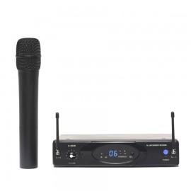 Micro sans fil étant un accessoire de conférence idéal pour des événements ou discours organisés par une entreprise
