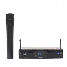 Micro sans fil pour le pupitre de conférence & événements