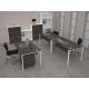 Sweet Office - Bureau 158cm Wenge