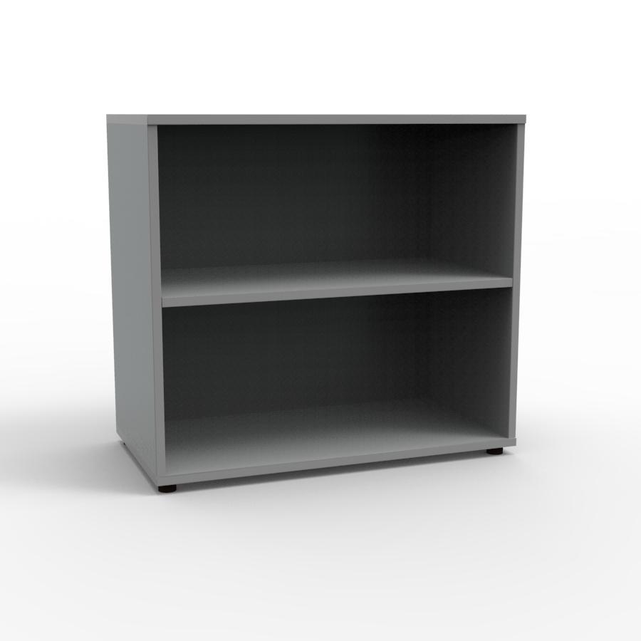 Meuble avec serrure gris pour archive, rangement, classement d'entreprise, associations, collectivités