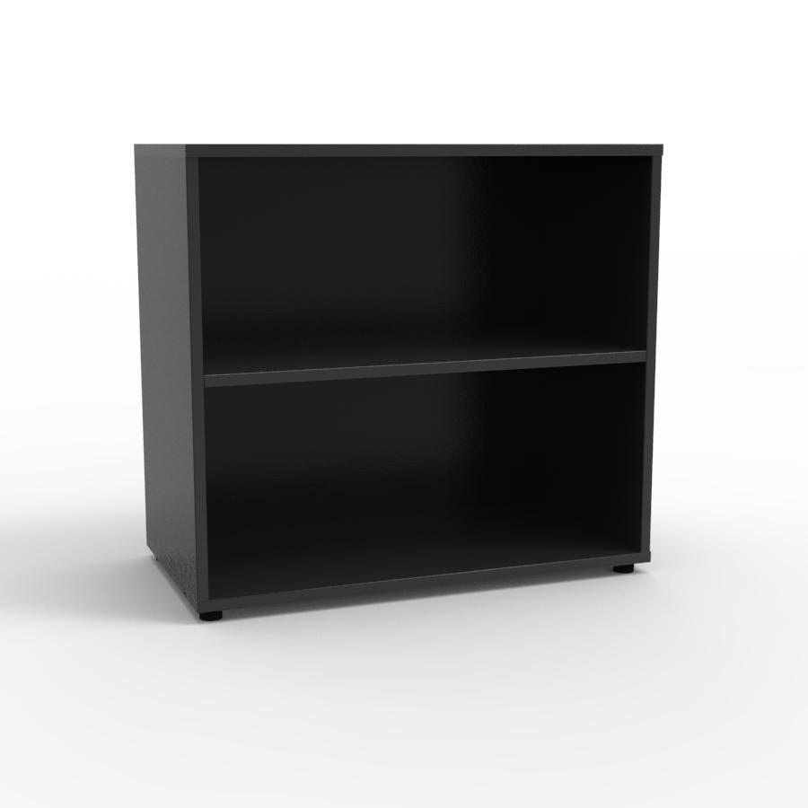 Meuble avec serrure noir pour archive, rangement, classement d'entreprise, associations, collectivités
