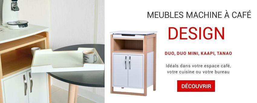Gamme Meubles Design bureau entreprise espace café salle de pause réunion